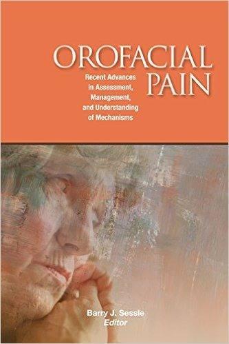 Livro Orofacial Pain  - LIVRARIA ODONTOMEDI