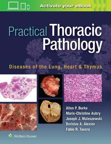 Livro Practical Thoracic Pathology  - LIVRARIA ODONTOMEDI