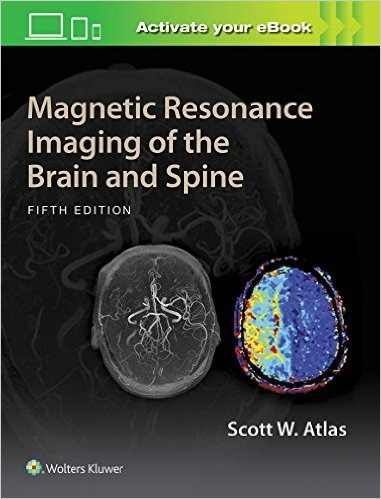 Livro Magnetic Resonance Imaging Of The Brain And Spine  - LIVRARIA ODONTOMEDI