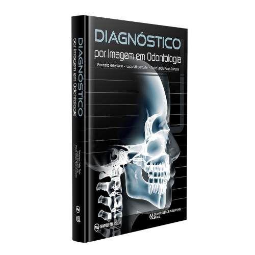 Diagnóstico Por Imagem Em Odontologia  - LIVRARIA ODONTOMEDI