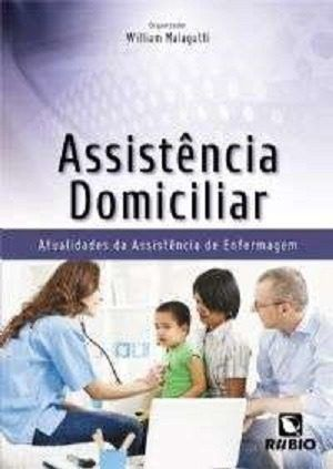 Livro Assistência Domiciliar - Atualidades Da Assistência  - LIVRARIA ODONTOMEDI