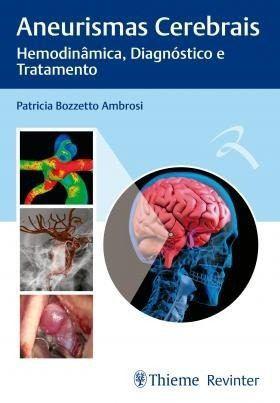 Livro Aneurismas Cerebrais  - LIVRARIA ODONTOMEDI