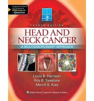 Livro Head And Neck Cancer  - LIVRARIA ODONTOMEDI