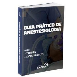 Livro Guia Prático De Anestesiologia  - LIVRARIA ODONTOMEDI