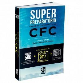 Livro Super Preparatório Exame De Suficiência Do Cfc  - LIVRARIA ODONTOMEDI