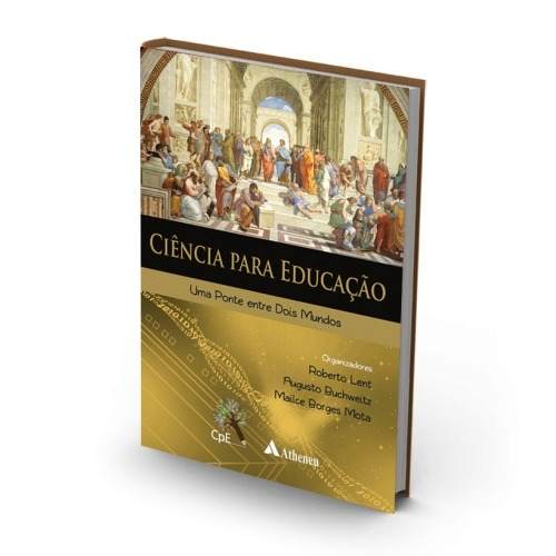 Livro Ciência Para Educação - Uma Ponte Entre Dois Mundos  - LIVRARIA ODONTOMEDI