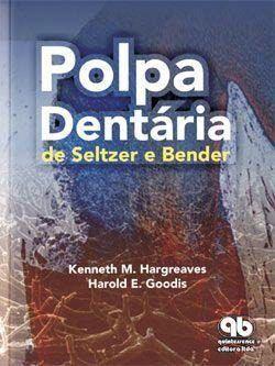 Livro Polpa Dentária De Seltzer E Bender  - LIVRARIA ODONTOMEDI