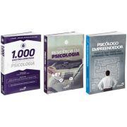 1000 Quest Psicologia + 467 Quest Resid E Psicologo Empreendedor