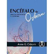 Livro - Encéfalo De Osborn - Imagem, Patologia E Anatomia