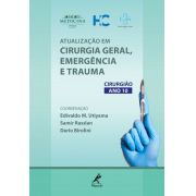 Atualização Em Cirurgia Geral Emergência E Trauma