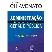 Administração Geral E Pública