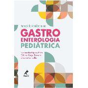 Manual De Residência Em Gastroenterologia Pediátrica