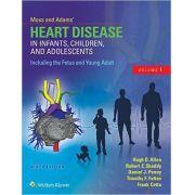 Moss & Adams Heart Disease In Infants Children And Adolescen