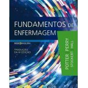 Fundamentos De Enfermagem 9ª Edição