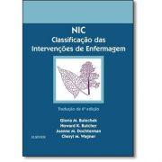 Nic Classificação Das Intervenções De Enfermagem
