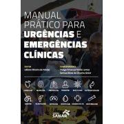 Manual Prático Para Urgências E Emergências Clínicas