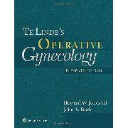 Telindes Operative Gynecology