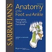 Sarrafians Anatomy Of The Foot And Ankle