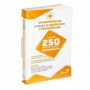 250 Questões Enfermagem Em Atenção Às Urgências E Emerg