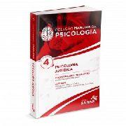 Coleção Manuais Da Psicologia Jurídica Volume 4