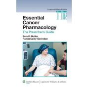 Essential Cancer Pharmacology: The Prescriber's Guide