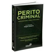 Perito Criminal - Preparatório Para Concursos