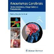 Livro Aneurismas Cerebrais