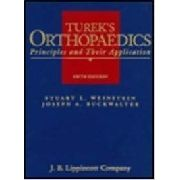 Turek's Orthopaedics :principles & Their Applications