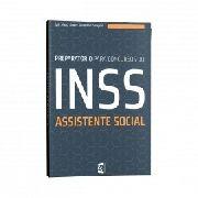 Preparatório Para Concursos Do Inss Assistente Social