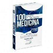100 Casos Clínicos Em Medicina - Esquematizados E Comentados