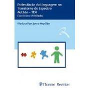 Estimulação Da Linguagem No Transtorno Do Espectro Autista