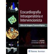 Livro Ecocardiografia Intraoperatória E Intervencionista