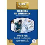 Quimo - Residência Em Enfermagem