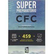 Livro Super Preparatrio Exame De Suficiencia Do Cfc - 459