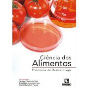Ciência Dos Alimentos Princípios De Bromatologia
