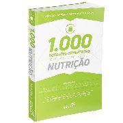 1.000 Questões Comentadas Nutrição 2ª Edição
