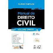 Manual De Direito Civil, Flávio Tartuce, 8ªediç. 2018
