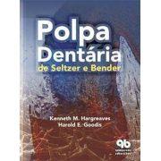 Livro Polpa Dentária De Seltzer E Bender