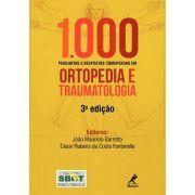 1000 Perguntas E Respostas Comentda Em Ortopedia E Traumato