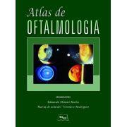 Atlas De Oftalmologia