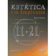 Estética Em Implantes - Mario Groisman