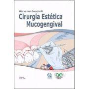 Cirurgia Estética Mucogengival Giovanni Zucchelli
