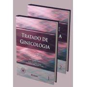 Livro Tratado De Ginecologia Volume 1 E 2