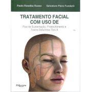 Tratamento Facial Com Uso De Fios De Sustentação Preenchedor