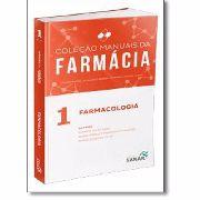 Livro Manuais Da Farmácia (para Concursos) Volume 1