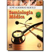 Livro Semiologia Médica Rocco