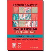 Livro Sleisenger & Fordtran's Perguntas E Respostas Em Gast