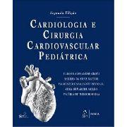 Cardiologia E Cirurgia Cardiovascular Pediátrica