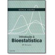 Introdução A Bioestatistica