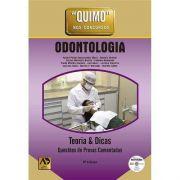 Livro Quimo Nos Concursos - Odontologia 4ª Edição